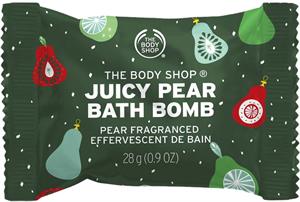 The Body Shop Juicy Pear Fürdőbomba