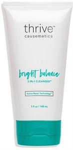 Thrive Causemetics Bright Balance 3-In-1 Cleanser