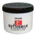 Village Vitamin E & Buttermilk Testápoló
