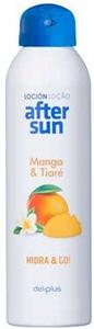 Deliplus After Sun Hidra & Go Mango & Tiare