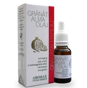 Aromax Gránátalma Olaj