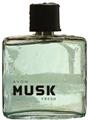 Avon Musk Fresh EDT