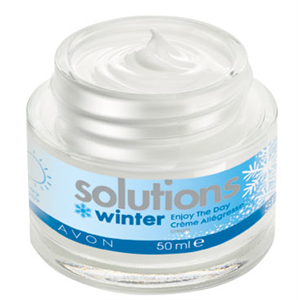 Avon Solutions Winter Enjoy The Day