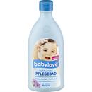 Babylove Fürdető Mályva Kivonattal