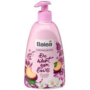 Balea Do What You Love Folyékony Szappan