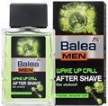 Balea Men Wake Up Call Aftershave