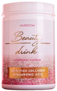 Hairboom Beauty Drink Halkollagén Italpor
