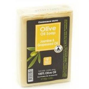 Bioesti Olive Oil Soap Jasmine&Grapeseed Oil