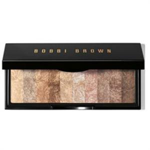Bobbi Brown Raw Sugar Shimmer Brick