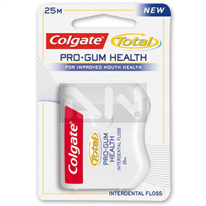 Colgate Total Pro Gum Health Fogselyem