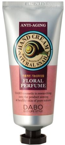 DABO Natural Snail Hand Cream