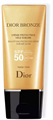 Dior Bronze Beautifying Protective Cream Sublime Glow SPF50