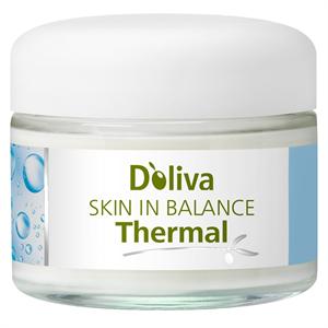 Doliva SIB Thermal Dermatológiai Intenzív Hidratáló Arckrém