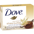 Dove Shea Butter And Vanilia Scent Szappan