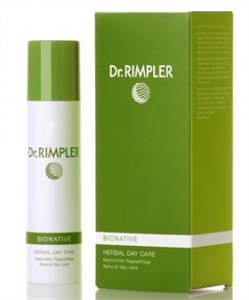Dr. Rimpler Bio Gyógynövényes Éjszakai Krém