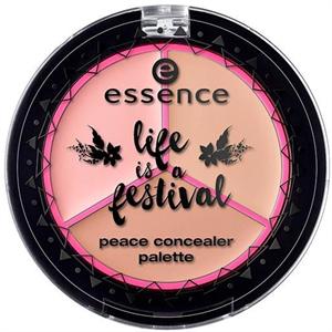 Essence Life Is A Festival Peace Concealer Palette