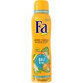Fa Bali Kiss Dezodor Spray