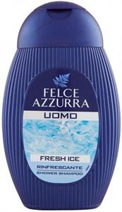 Felce Azzurra Uomo Fresh Ice Tusfürdő és Sampon