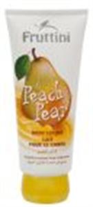 Fruttini Peach Pear Kézkrém