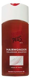 Henna Plus Hairwonder Hajdúsító Sampon Hennával