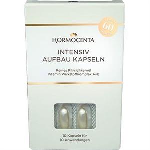 Hormocenta Kapszula