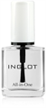 Inglot All-In-One Alap és Fedőlakk