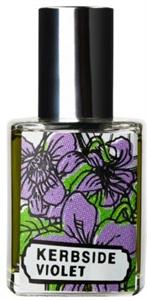 Lush Kerbside Violet Parfüm