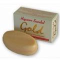 Mysore Gold Szantál Szappan