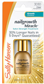 Sally Hansen Nailgrowth Miracle Salon Strengthening Treatment