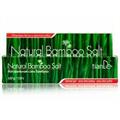 tianDe Natural Bamboo Salt Fogkrém
