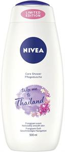 Nivea Take Me To Thailand Krémtusfürdő