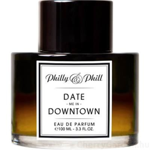 Philly & Phill Date Me In Downtown EDP
