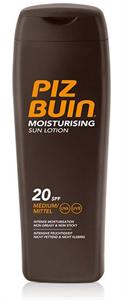 Piz Buin Moisturising Sun Lotion SPF20
