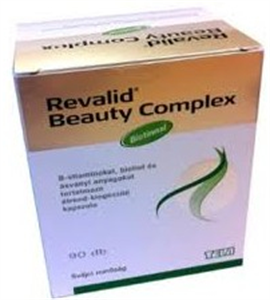 Revalid Beauty Complex