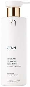 Venn Skincare Synbiotic Polyamine Body Wash