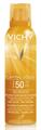 Vichy Capital Soleil Láthatatlan Napvédő Permet SPF50