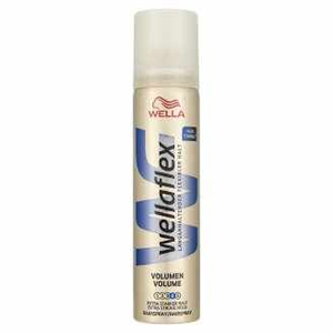 Wellaflex Volumen Volume Extra Strong Hold