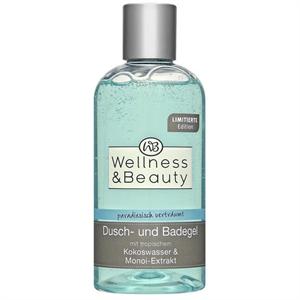 Wellness & Beauty Dusch- & Badegel Paradiesisch Verträumt