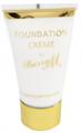 Barry M White Foundation Creme - Tejfehér Alapozó