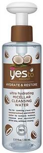 Yes To Coconut Ultra Hydrating Micellar Cleansing Water