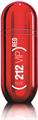 Carolina Herrera 212 VIP Rosé Red EDP