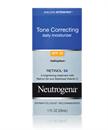Neutrogena Ageless Intensives Tone Correcting Daily Moisturizer SPF30