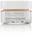 Alpyn Beauty Plantgenius® Ránctalanító Szemkontúr Balzsam