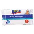 Aro Baby Nedves Törlőkendő