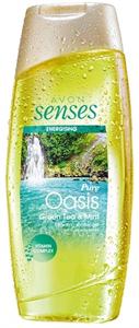 Avon Pure Oasis Tusfürdő