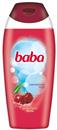Baba Cseresznye Illatú Frissítő Tusfürdő