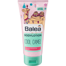 Balea Bodylotion Cool Camel