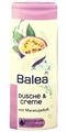 Balea Dusche & Creme Mit Maracujaduft