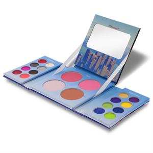 BH Cosmetics Hollywood Eyeshadow & Blush Palette
