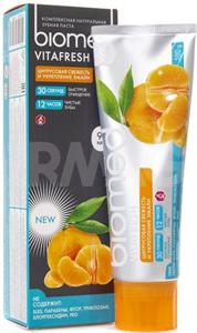 Biomed Complete Care Citrus Fresh Fogkrém